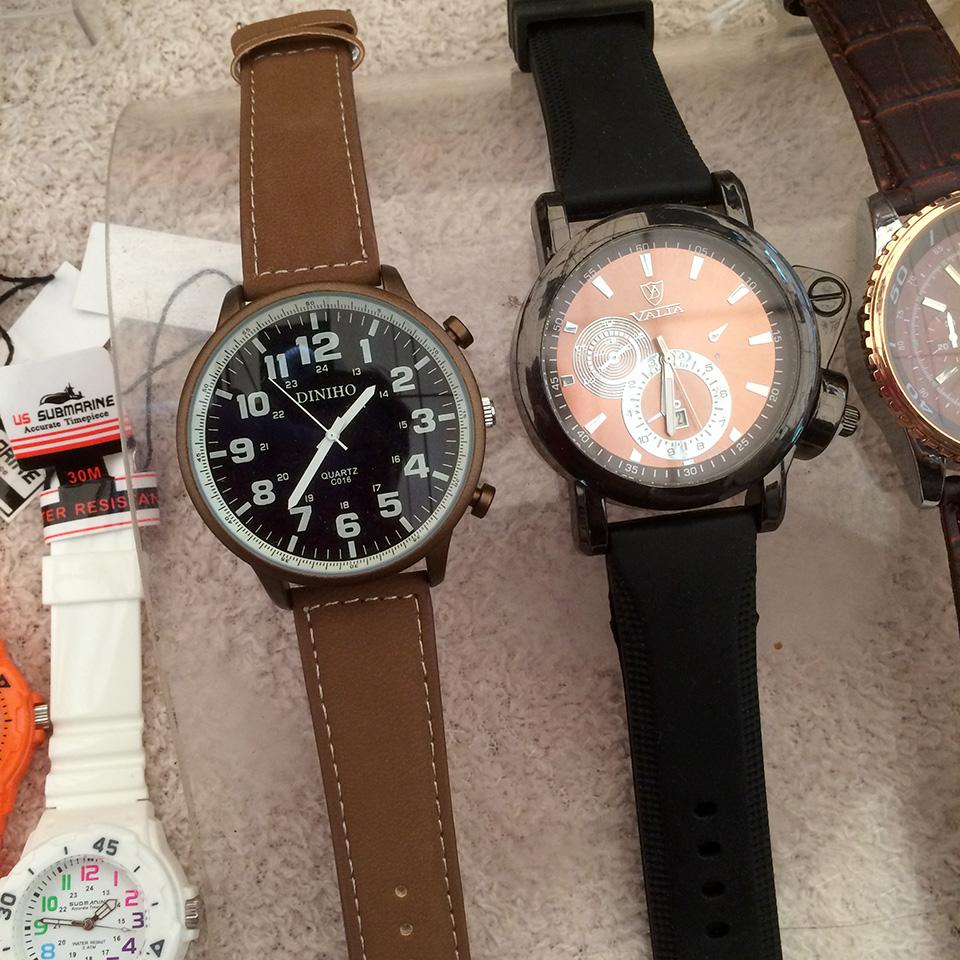 นาฬิกา Daniho