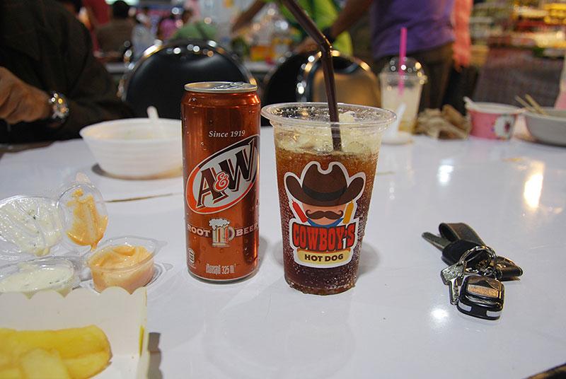 Thailand Mega Show, January 19-27, 2013, at Impact
