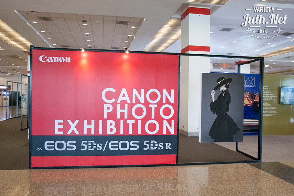Canon Photo Exhibition