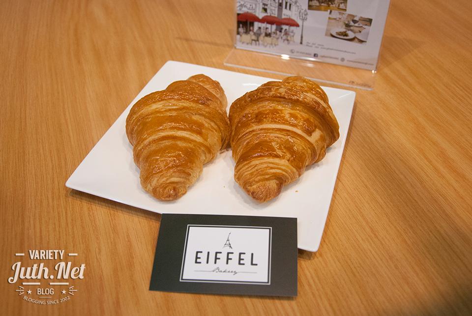 Eiffel Bakery
