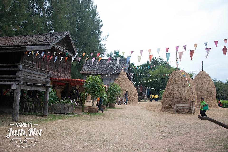 หมู่บ้านอีสาน