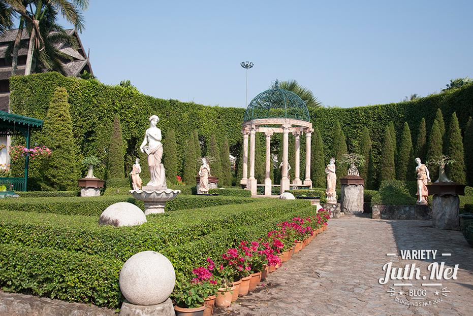 สวนอิตาเลียน