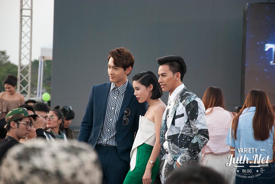 The Face Thailand Season 2 Final Walk