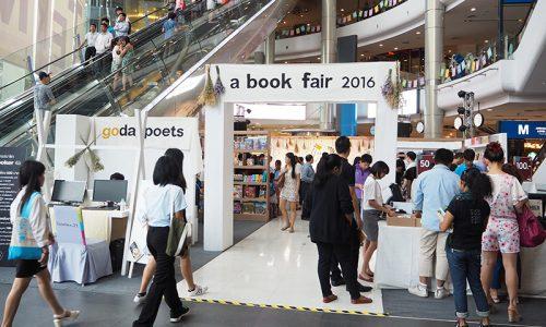 a book Fair 2016