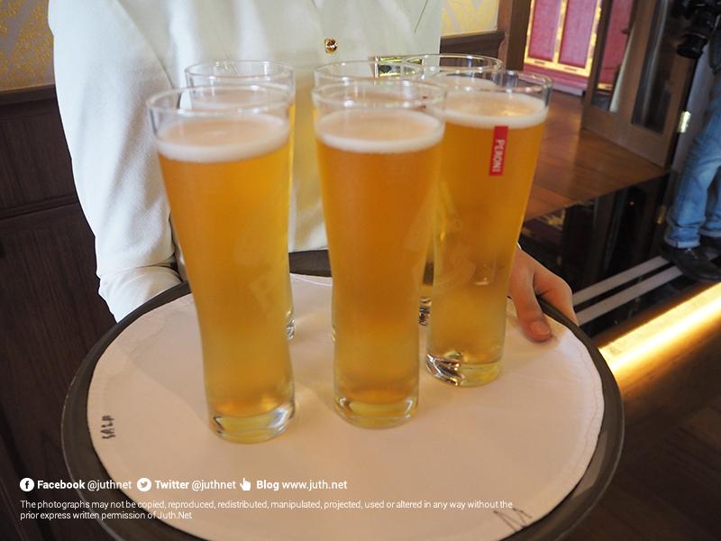 เบียร์