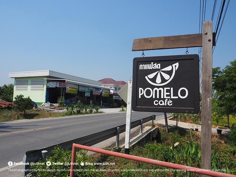 Pomelo Cafe