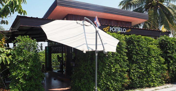 Pomelo Cafe นครปฐม